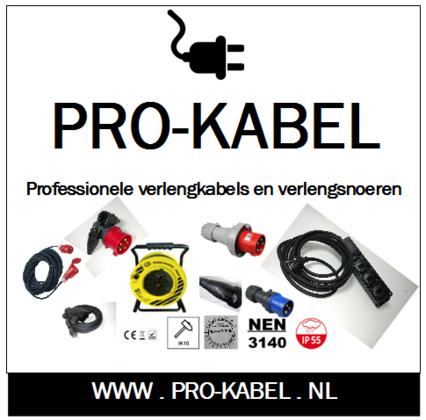 PRO-Kabel