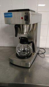 Koffiemachine snelfilter apparaat 1.8 ltr