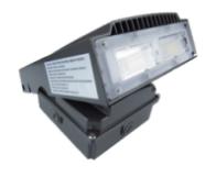 LED Gevellamp 30 WATT